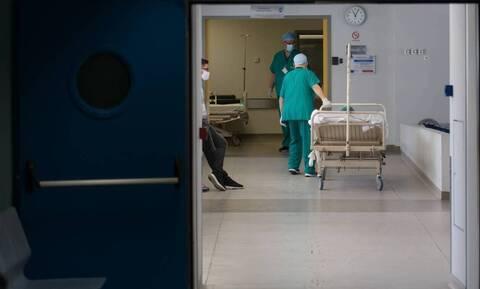 Κορονοϊός: Θετικός στον ιό ο διοικητής του Νοσοκομείου Κιλκίς