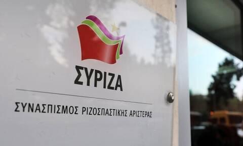 ΣΥΡΙΖΑ για Διακόπουλο: Το Μαξίμου ασχολείται μόνο με την επικοινωνιακή διαχείριση του μπάχαλου