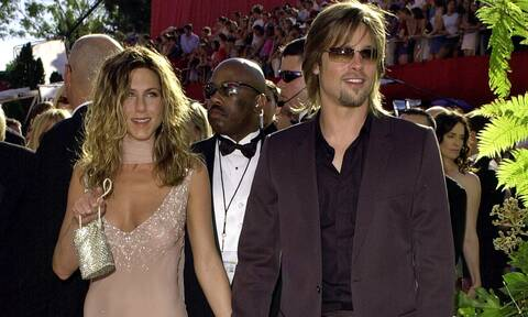 Brad Pitt - Jennifer Aniston: Ξανά «μαζί» μετά από 19 χρόνια!