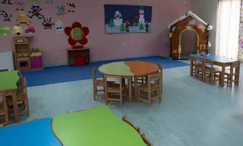 ΕΕΤΑΑ-Παιδικοί σταθμοί ΕΣΠΑ - Πότε βγαίνουν τα αποτελέσματα - Ανοίγουν 15.000 επιπλέον θέσεις