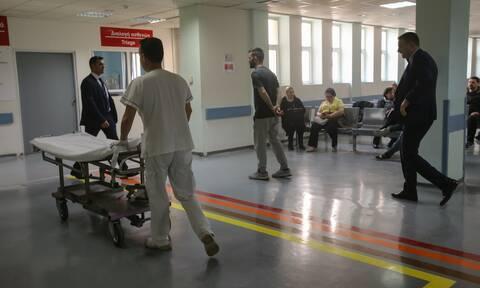 Ρόδος: Τουρίστας έχασε τη γυναίκα του - Τη βρήκε στο νοσοκομείο θετική στον κορονοιό