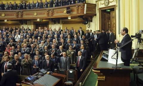 Νόμος του αιγυπτιακού κράτους η συμφωνία με την Ελλάδα για την ΑΟΖ