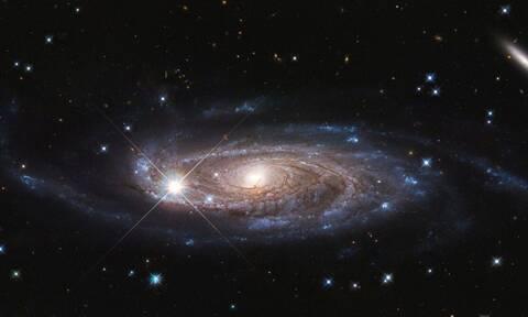 Η απίθανη ανακάλυψη της NASA: Και το όνομα αυτού... Godzilla Galaxy (vid)