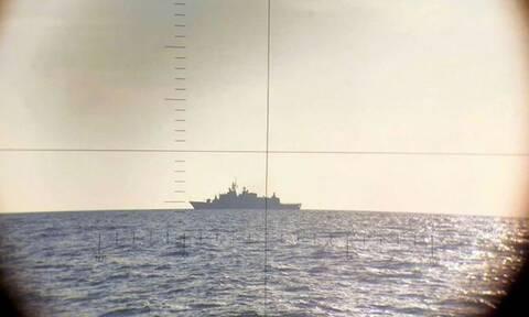 Τουρκικό υποβρύχιο έφτασε στην Άνδρο - Όπου φύγει - φύγει ο Τούρκος μόλις εντοπίστηκε