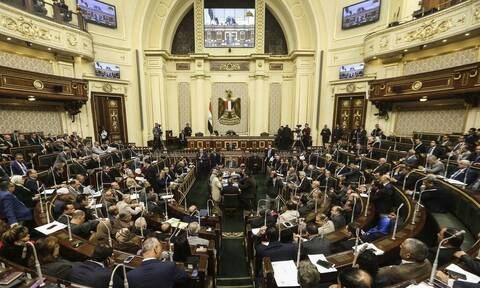 Αίγυπτος-Πρόεδρος Βουλής: Η συμφωνία με την Ελλάδα κλείνει την πόρτα σε όσους προκαλούν στη Μεσόγειο