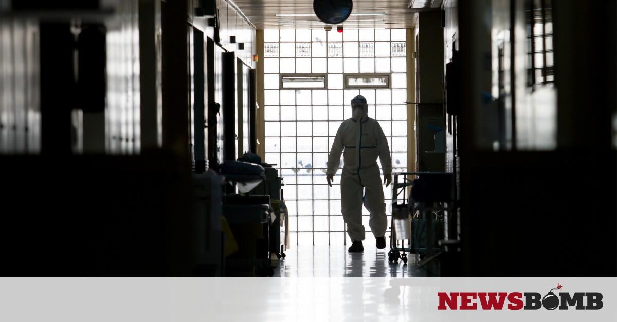 Κορονοϊός: Νεκρός 88χρονος – 233 τα θύματα στην Ελλάδα – Newsbomb – Ειδησεις