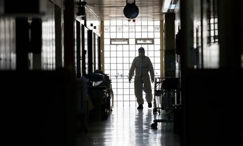 Κορονοϊός: Νεκρός 88χρονος - 233 τα θύματα στην Ελλάδα