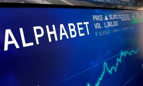 ΗΠΑ: Ιστορικό υψηλό για τον S&P 500