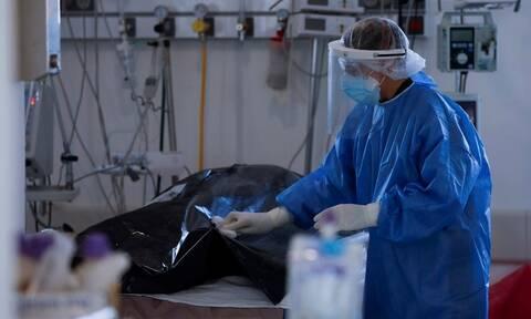 Κορονοϊός - Αργεντινή: Ξεπέρασαν τους 6.000 οι θάνατοι εξαιτίας της COVID-19