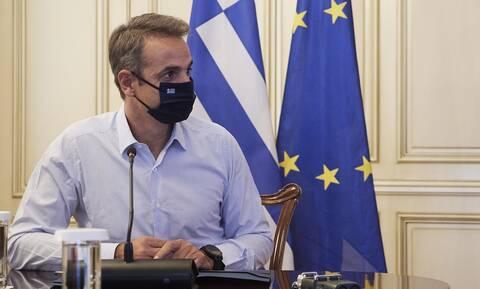 Έκτακτη σύνοδος ΕΕ: Θέμα τουρκικής επιθετικότητας θέτει ο Μητσοτάκης - Σε... βέρτιγκο οι ηγέτες!