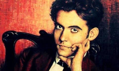 Φεντερίκο Γκαρθία Λόρκα: Ο παγκόσμιος Ανδαλουσιανός ποιητής, δραματουργός και μουσικός