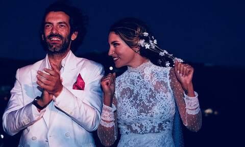 Αθηνά Οικονομάκου: Η ηχηρή σπόντα για τον γάμο της με τον Φίλιππο Μιχόπουλο