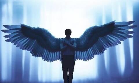 13 σημάδια που δηλώνουν την παρουσία ενός Αγγέλου δίπλα σου