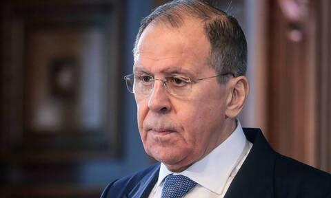 Лавров: выборы президента Белоруссии не были идеальными