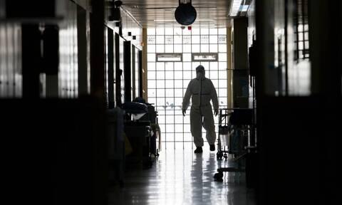 Κορονοϊός: Πέθανε 79χρονος στην Ξάνθη – 234 οι νεκροί στην Ελλάδα