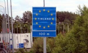 Финляндия возвращает ограничения на границе для греков и киприотов