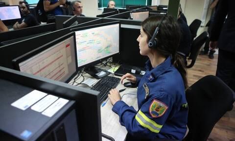 Κορονοϊός: Συναγερμός από 112 σε Χαλκιδική και Μύκονο - Δείτε τι έγραφε