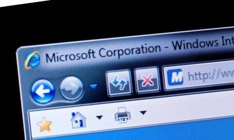 «Τέλος» ο Internet Explorer - Πότε σταματά η λειτουργία του