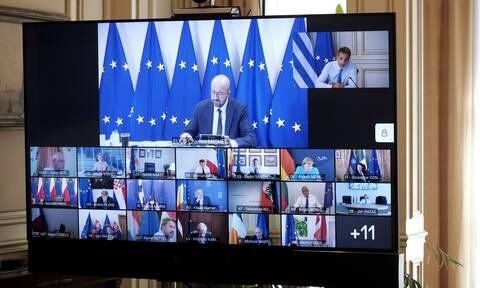 Ολοκληρώθηκε η έκτακτη Σύνοδος της ΕΕ