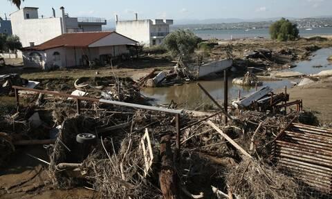 Πλημμύρες Εύβοια: Οι αιτίες που οδήγησαν στην τραγωδία