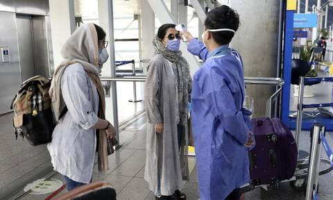 Ιράν: Ξεπέρασαν τους 20.000 οι νεκροί από κορονοϊό