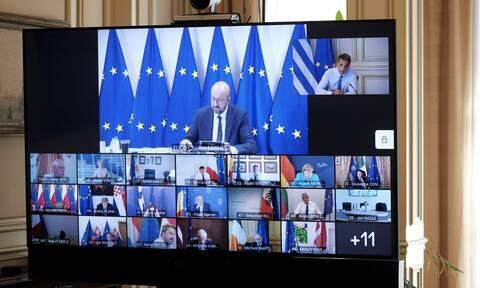 Tο παρασκήνιο της Συνόδου: Η παρέμβαση Μητσοτάκη για την Τουρκία - Ποιοι ηγέτες στήριξαν την Ελλάδα