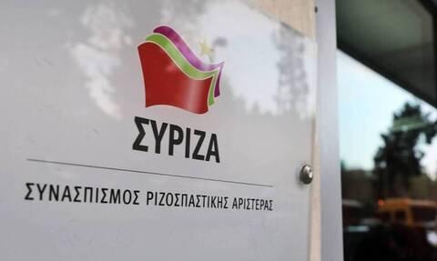 ΣΥΡΙΖΑ για παραίτηση Διακόπουλου: Αποκαλύφθηκαν ταψέματα Μητσοτάκη για τις έρευνες του Oruc Reis
