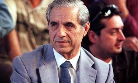 Σαν σήμερα, στις 20 Αυγούστου 1929 γεννήθηκε ο Παύλος Γιαννακόπουλος