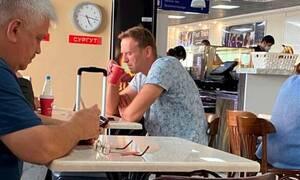 Главврач омской больницы сообщил о тяжелом состоянии Навального