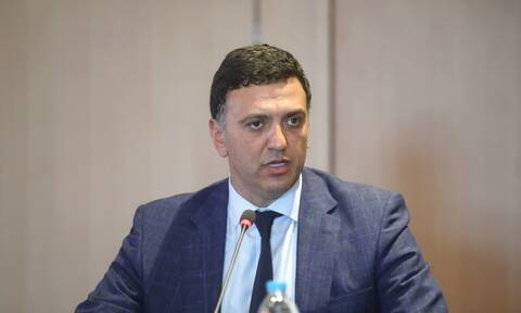 Kikilias: We will have a difficult autumn