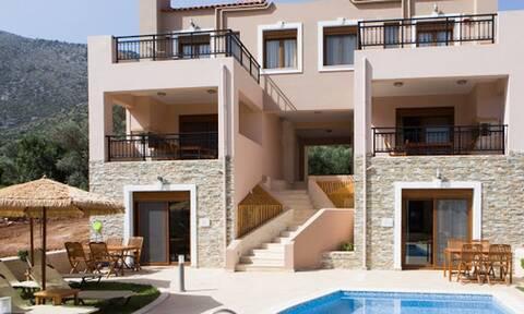 Спрос россиян на недвижимость в Греции для получения ВНЖ вырос на 20%
