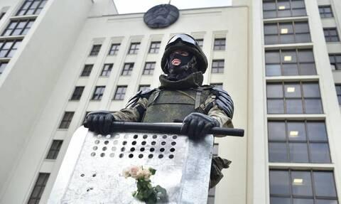 В Белоруссии возбудили уголовное дело о захвате власти