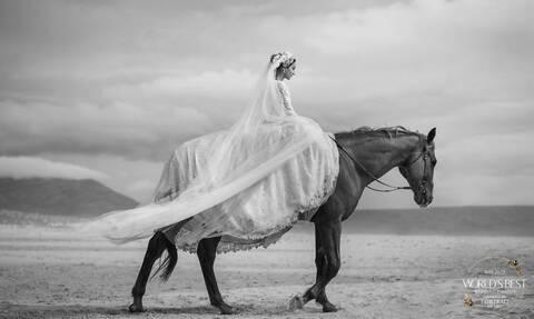 Αυτές είναι οι καλύτερες φωτογραφίες γάμου της δεκαετίας
