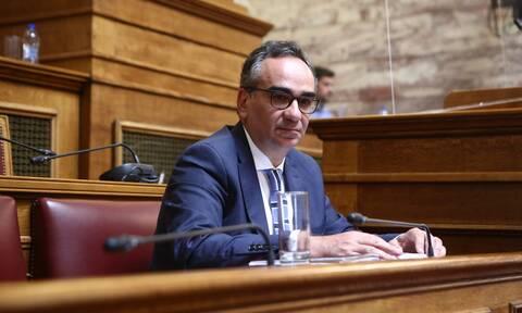Deputy Health Min. Kontozamanis on potential coronavirus vaccination: Priority to vulnerable groups