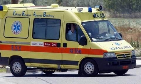 Τρίκαλα: Νεκρή μέσα σε λίμνη αίματος εντοπίστηκε ηλικιωμένη