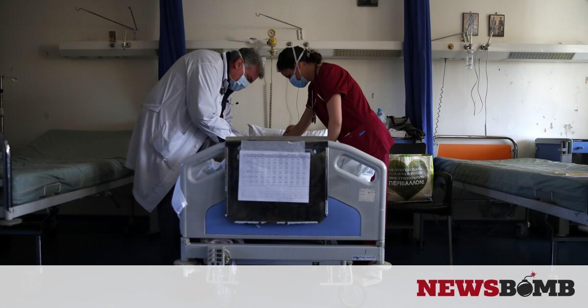 facebookgreece outbreak hospital
