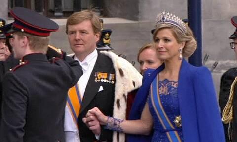Μήλος: Οι διακοπές του βασιλιά Γουλιέλμου – Αλέξανδρου της Ολλανδίας - Οδηγούσε μόνος του ταχύπλοο