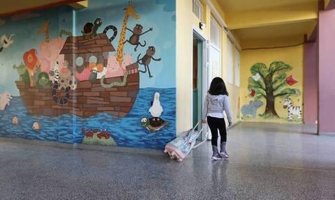 ΕΚΠΑ: Έξι προτάσεις για ασφαλές άνοιγμα των σχολείων στην εποχή του κορονοϊού