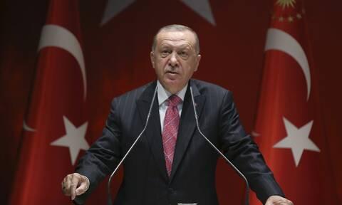 Ερντογάν: Ανακαλύψαμε μεγάλο κοίτασμα φυσικού αερίου στην Μαύρη Θάλασσα