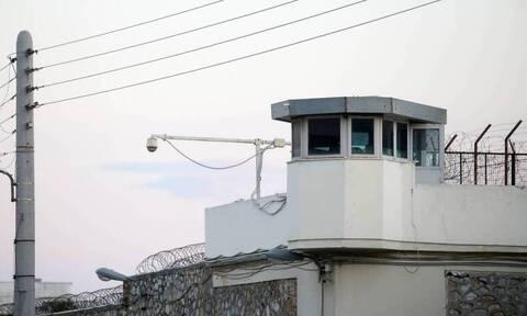 Τι βρέθηκε στις φυλακές Κορυδαλλού σε 300 αιφνιδιαστικές έρευνες