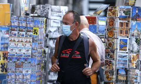 Κορονοϊός - ΠΟΥ: Ελπίζουμε η πανδημία να τελειώσει σε λιγότερο από δύο χρόνια!