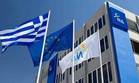 ΝΔ για το σποτ του ΣΥΡΙΖΑ: «Ψέματα και ψεκασμένες θεωρίες»