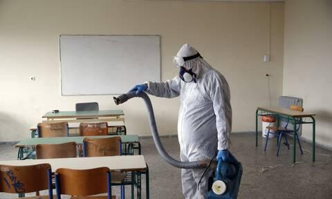 Κορονοϊός - Σύψας: Έτσι θα μπουν οι μάσκες στα σχολεία - Επικίνδυνα τα πράγματα σε Αθήνα, Θεσ/νικη