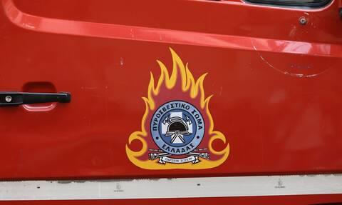 Κορονοϊός: Σε καραντίνα όλη η πυροσβεστική υπηρεσία Κορωπίου