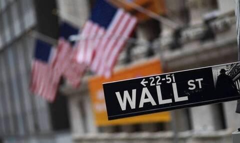 ΗΠΑ: Κλείσιμο με άνοδο για το χρηματιστήριο στη Wall Street