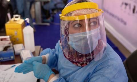 Αίγυπτος: 19 νέοι θάνατοι και 123 κρούσματα μόλυνσης από τον κορονοϊό σε 24 ώρες