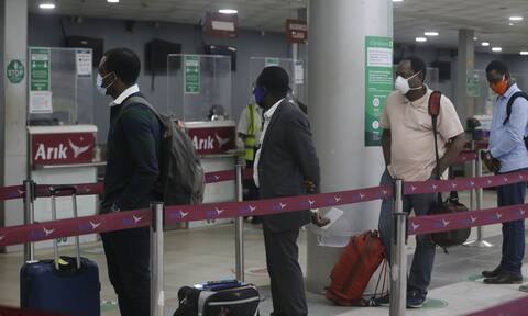 Η Νιγηρία απαγορεύει την είσοδο στους υπηκόους των χωρών που δεν δέχονται Νιγηριανούς