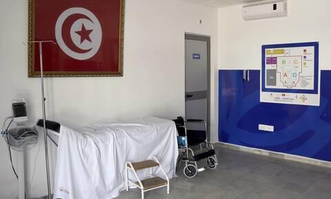 Κορονοϊός - Τυνησία: Απαγόρευση κυκλοφορίας σε δύο πόλεις λόγω αύξησης των κρουσμάτων