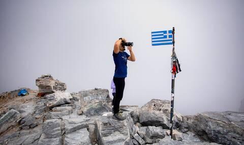Κορονοϊός: Ποια θάλασσα; Στα βουνά οι διακοπές για τους Έλληνες