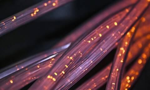 Αδιανόητο: Νέο παγκόσμιο ρεκόρ ταχύτητας στο διαδίκτυο